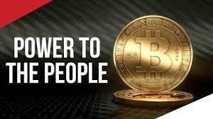 Bitcoinpeoplepower