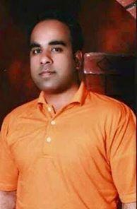 Mirza Akhtar