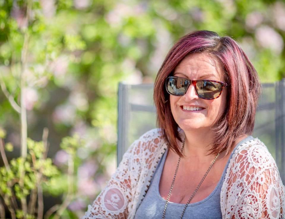 Shani Sutcliffe