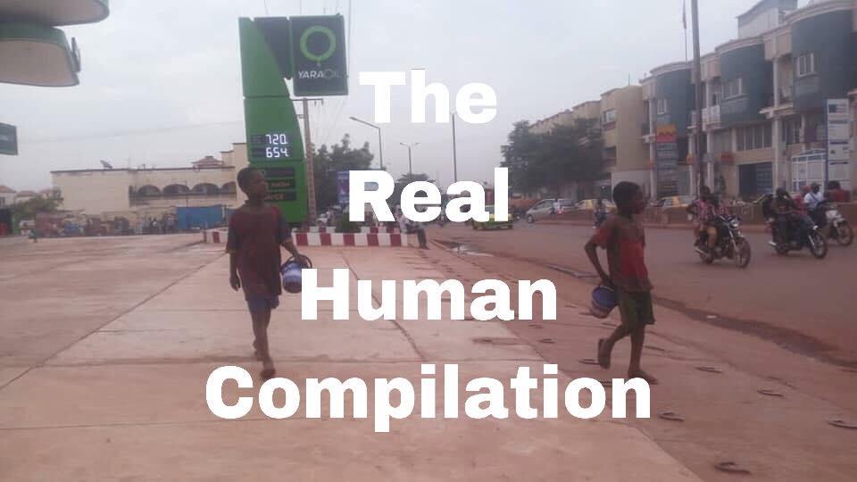 CLG Real Human Compilation