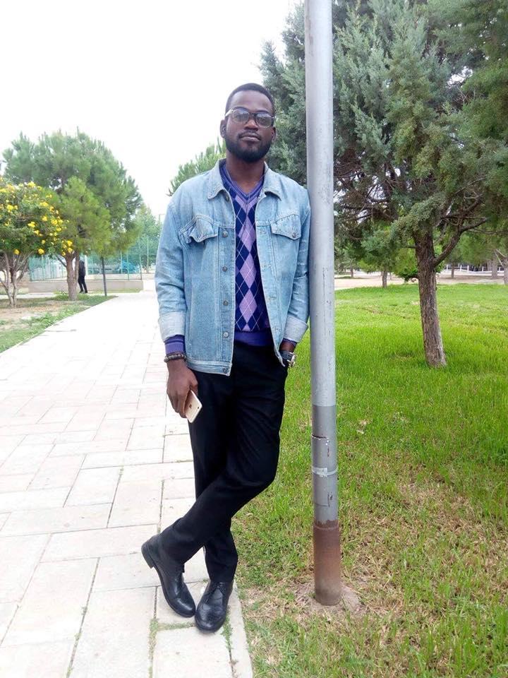 Desmond Mahdheebah Omoragbon